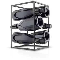 Stojak na wino prostokątny Nordic Kitchen