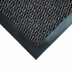 Mata wejściowa wewnętrzna 1.2x1.8m szara Mata podłogowa antypoślizgowa