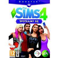 Gry PC, The Sims 4 Spotkajmy się (PC)