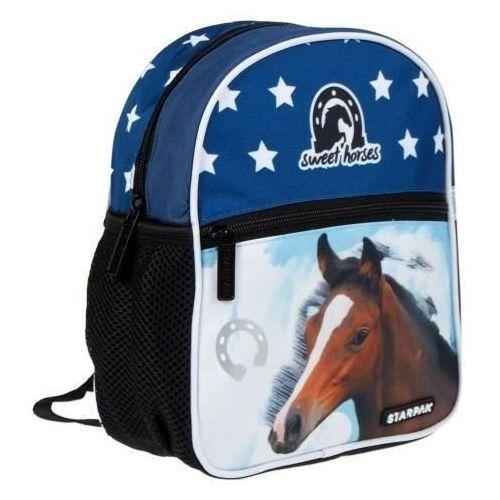 Tornistry i plecaki szkolne, Plecak Mini Horses 1