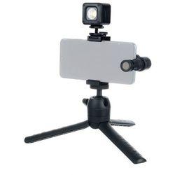Rode Vlogger Kit iOS zestaw do tworzenia filmów dla urządzeń Apple Płacąc przelewem przesyłka gratis!