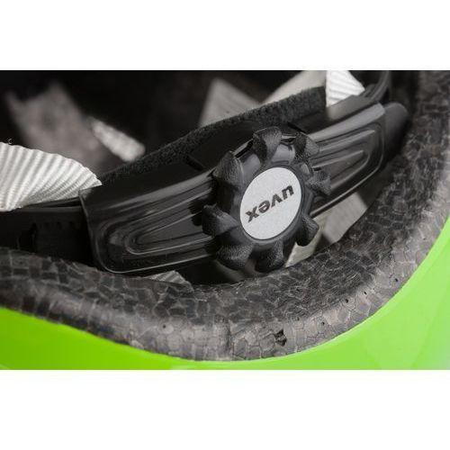Pozostała odzież dziecięca, UVEX Kid 2 Kask rowerowy Dzieci, dolly 46-52cm 2019 Kaski dla dzieci Przy złożeniu zamówienia do godziny 16 ( od Pon. do Pt., wszystkie metody płatności z wyjątkiem przelewu bankowego), wysyłka odbędzie się tego samego dnia.