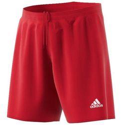 Spodenki piłkarskie Adidas Parma 16 czerwone