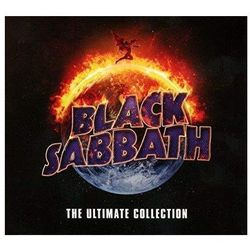 The Ultimate Collection (CD) - Black Sabbath