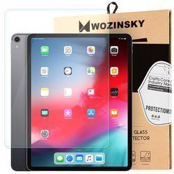 Wozinsky Tempered Glass szkło hartowane 9H iPad Pro 12.9 2018