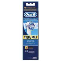 Końcówki do szczoteczek elektrycznych, Końcówka szczoteczki ORAL-B Precision Clean (EB 20-4)