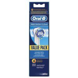 Końcówka szczoteczki ORAL-B Precision Clean (EB 20-4)
