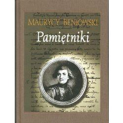 Pamiętniki - Maurycy Beniowski