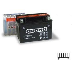 Akumulator motocyklowy QUAND YTX9-BS 12V 8Ah 120A L+