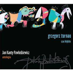 Jan Kanty Pawluśkiewicz. Antologia Vol. 5 - Grzegorz Turnau (Digipack)