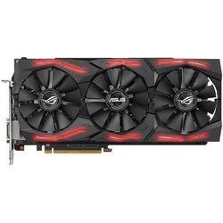 ASUS Radeon ROG Strix RX Vega 56 Gaming 8GB HBM2 2048bit