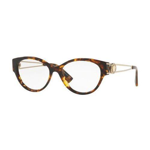 Okulary korekcyjne, Okulary Korekcyjne Versace VE3254 5148