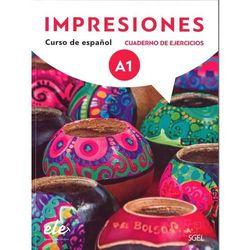 Impresiones A1 Ćwiczenia + online (opr. kartonowa)