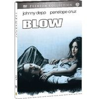 Filmy obyczajowe, Blow (DVD) - Ted Demme DARMOWA DOSTAWA KIOSK RUCHU