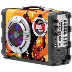 Power audio MANTA SPK1001 Helios + Zamów z DOSTAWĄ JUTRO! + DARMOWY TRANSPORT!