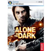 Gry PC, Alone in the Dark (PC)