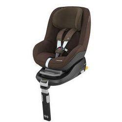 Fotelik samochodowy siedzisko Pearl 9-18 kg Maxi-Cosi + GRATIS (Nomad Brown)