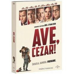 Ave Cezar (Płyta DVD)
