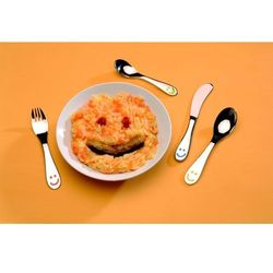 BergHOFF Sztućce dla dzieci SMILEY