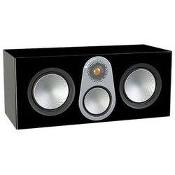 Monitor Audio Silver C350 - Czarny (połysk) - Czarny (połysk)