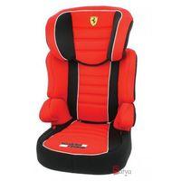 Foteliki grupa II i III, Fotelik Ferrari Befix Sp 15-36 kg - Red