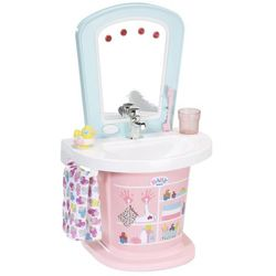 Baby born - Interaktywna toaletka