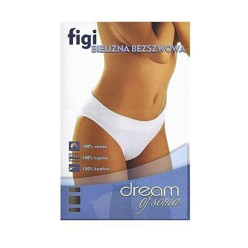 Figi, Figi Dream of Sonia 020 L, czarny/nero, Dream of Sonia