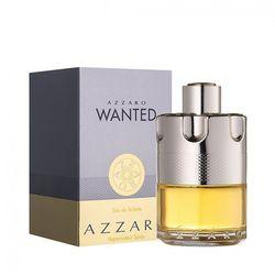 AZZARO Wanted EDT 50 ml Dla Panów