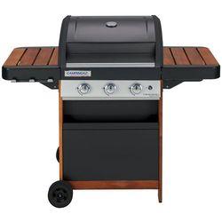 Campingaz grill gazowy 3 Series Woody LD - BEZPŁATNY ODBIÓR: WROCŁAW!