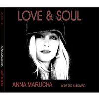 Jazz, Love Soul [CD]