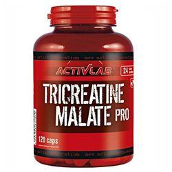 ACTIVLAB TriCreatine Malate Pro 120 kaps