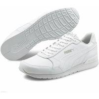 Męskie obuwie sportowe, Puma Sneakersy St Runner V2 Full L 365277 23 Biały