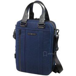 "Victorinox Architecture Urban Dufour torba / plecak na laptop 13"" - granatowy"