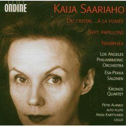 K. Saariaho - Du Cristal A La Fumee/Sep