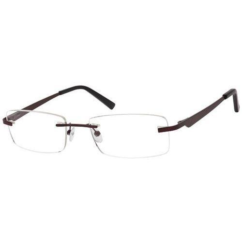 Okulary korekcyjne, Okulary Korekcyjne SmartBuy Collection Declan E 692
