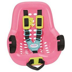 Baby born - Fotelik na rower dla lalki