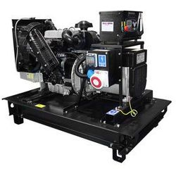 Agregat prądotwórczy trójfazowy Sumera Motor SMG-24TE-L