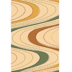 Dywan Agnella Avant-Garde Collection Dune Krem 200x300