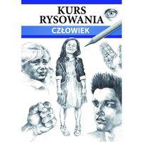 E-booki, Kurs rysowania Człowiek - Mateusz Jagielski