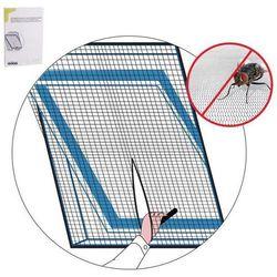 Moskitiera siatka na okno dachowe owady komary