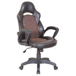 Fotel biurowy, obrotowy HALMAR LIZARD