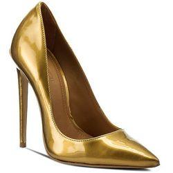 Szpilki KAZAR - Natalie 23928-L0-13 Złoty