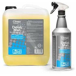 Delos Mat Clinex 5L - Płyn do pielęgnacji mebli