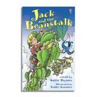 Książki do nauki języka, Jack and the Beanstalk (opr. twarda)
