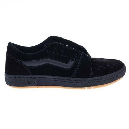 Obuwie sportowe dla mężczyzn, buty VANS - Fairlane Pro Black/Black/Gum (0I4)