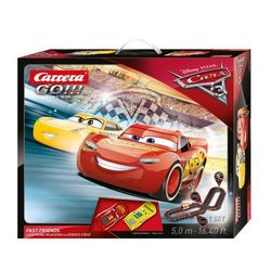 Carrera Go!!! - Disney Pixar Cars 3 - Fast Friends