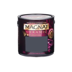 Farba Ceramiczna Magnat Ceramic C60 Grafitowy Antracyt 2.5l