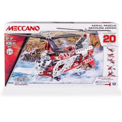 Helikoptery dla dzieci, Helikopter multi zestaw 20 modeli 1O31B2