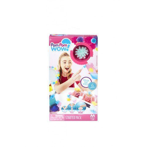Kreatywne dla dzieci, PomPom Wow! Starter Pack 4Y33AR