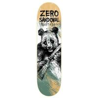 Pozostały skating, deska ZERO - Adaptation Sandoval 8.375 (SANDOVAL) rozmiar: 8.375